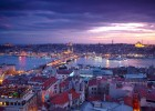 Explore the literary history of Istanbul