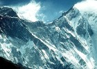 Follow in the footsteps of Hillary & Tenzing in the Everest base camp trek (photo: Thinkstock)