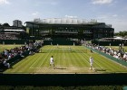 Guide to Wimbledon 2013 (photo: Allstar)
