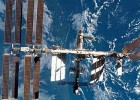 Guy Laliberte heads for the ISS