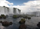 Hayes & Jarvis offers trips to Iguazu Falls