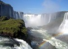 Iguazu Falls, one of the highlights of Argentina