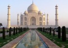 India's crown jewel, the Taj Mahal
