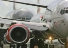Japan Airlines seeks government aid