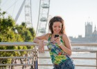 Let your smartphone be your guide in London (photo: Thinkstock)