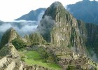 Machu Picchu is one of Peru's top tourist attractions