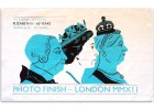 Maiden, is selling some exclusive Royal souvenir tea towels designed by London-based illustrator Luke James