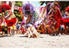 Olinda Carnival is the place to go for tradition