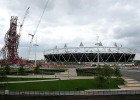 Olympic London sees 102 per cent increase on hotel prices