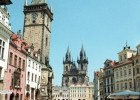 Prague, a European highlight