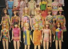 Prague Toy Museum has the second largest collection of Barbie dolls in the world (photo: courtesy of luisvilla on Flickr)