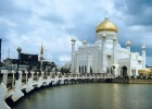 Royal Brunei Airlines' new aim is to deliver this sense of the destination before travellers have even set foot in Brunei