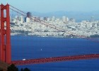 San Francisco: named top US city for the 17th time