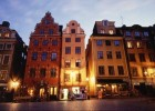 See the sights in Stockholm (photo: Thinkstock)