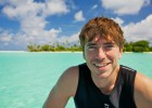 Simon Reeve is back on TV this April (Photo: Craig Hastings)