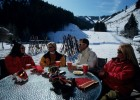 Ski holiday in Val d'Isere
