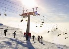 Ski holidays in Slovenia