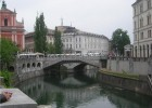 Slovenia's capital hosts 30 festivals per year.