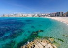 Spain still reigns as the most popular destination for Brits