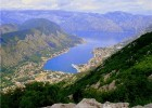 Spectacular views above Kotor (photo: Alex Stevenson)