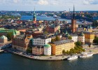 Stockholm has cemented itself as a hot spot for every fashionista (photo: Thinkstock)
