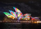 The 5th annual Vivid Sydney (May 24th to June 10th) kicked off over the weekend