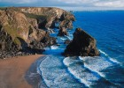 The campaign aims to protect the British coast