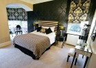 The Cranleigh Boutique in Bowness-on-Windermere has been crowned the UK's most romantic hotel.