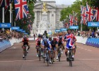 The cycling road race is a free Olympic event