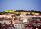 The Four Seasons Hotel in Lisbon boasts a great location