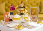 The Goring's afternoon tea impressed the judges