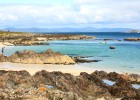 The island of Iona has a rich and interesting history (photo: Thinkstock)