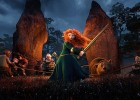 The new Disney film Brave is set in medieval Scotland