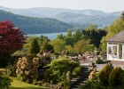 The panoramic views are a great perk of Linthwaite Country House Hotel