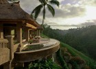 The Viceroy is one of the best hotels in Bali's famed artistic heartland of Ubud