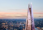 The View from the Shard opens today