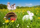 Things to do at Easter with the family in the UK (photo: Thinkstock)