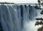 Victoria Falls, one of Zimbabwe's main attractions