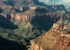 Views over the Grand Canyon, America