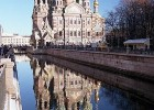 Visit the scenic beauty of St Petersburg
