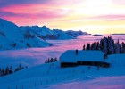 Winter holidays in Switzerland (photo: Switzerland Tourism)