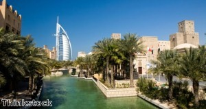 Dubai (photo: Thinkstock)