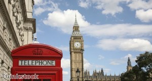 London city guide (photo: Thinkstock)