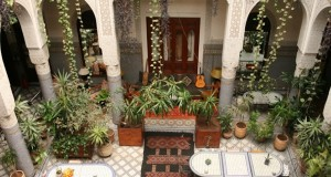 Riad al Bartel is one of the hidden gems our hotel sleuth has uncovered