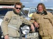 Are you as adventurous as Charlie Boorman?