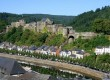 Bouillon's Crusader Castle (photos: Natasha von Geldern)