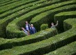 Challenge yourself with these fun mazes around the world (Photo: Longleat Maze, UK)