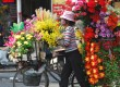 Colourful Hanoi (photo: Kathy Brownlie)