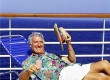 Cruise holidays: not just for oldies?