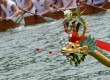 Dragon Boat Racing in Singapore
